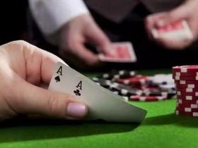 【蜗牛扑克】德州扑克不要迷恋上一手牌