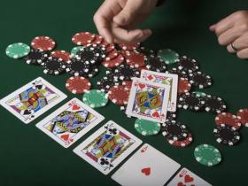 【蜗牛扑克】德州扑克在有可能被加注时作价值下注