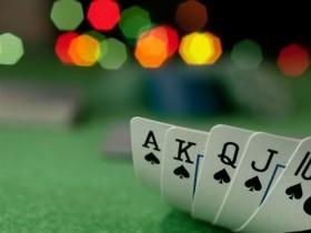 【蜗牛扑克】德州扑克概率分布