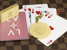 【蜗牛扑克】德州扑克中了强牌就要打价值