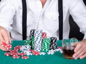 【蜗牛扑克】德州扑克五个你没察觉到的诈唬错误