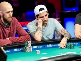 【蜗牛扑克】300万买入的史诗级德州扑克单挑赛即将上演