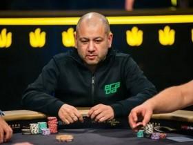 【蜗牛扑克】英国大佬Rob Yong损失120w美金