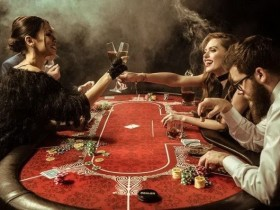 【蜗牛扑克】明知牌不如对方,却忍不住跟注怎么办?