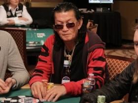 【蜗牛扑克】Scotty Nguyen访谈:你一定不要错过WSOP哦!