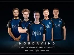 【蜗牛电竞】迈向国际,Nordavind官宣国际阵容
