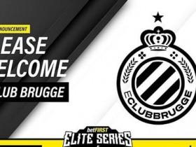【蜗牛电竞】比利时足球俱乐部布鲁日进军CSGO项目