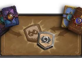 【蜗牛电竞】《炉石传说》全新经典模式上线 登录送金色卡牌包