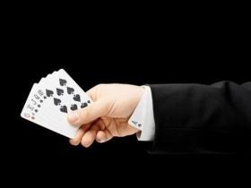 【蜗牛扑克】德州扑克强听牌的玩法