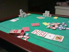 【蜗牛扑克】德州扑克退出牌局的10个好理由!