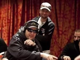 """【蜗牛扑克】""""丹牛 VS Hellmuth""""单挑赛三月中旬开打 WPT总决赛将于今年3月和5月举行"""