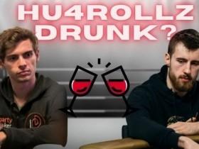 【蜗牛扑克】比赛开始,Holz将和Malinowski进行市场单挑赛