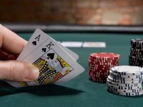 【蜗牛扑克】德州扑克牌手与桌面形象(上)