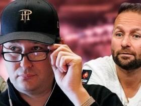 """【蜗牛扑克】丹牛再次抨击Phil Hellmuth""""属于你的时代已经过去"""" 单挑赛第二回合Holz再获$14,651"""
