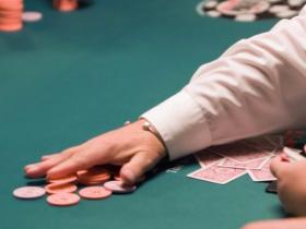 【蜗牛扑克】德州扑克牌手在现场慢玩的五个理由