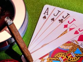 【蜗牛扑克】德州扑克牌手更加适合真人秀嘉宾人选