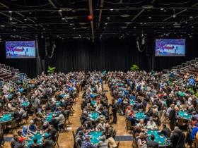 【蜗牛扑克】世界扑克巡回赛将焦点转移到南佛罗里达
