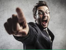 【蜗牛扑克】德州扑克不要做一个发怒失控的玩家