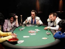 【蜗牛扑克】德州扑克高手VS粘人玩家,你应该怎么做?