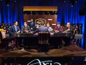 【蜗牛扑克】ARIA豪客赛或将于四月拉开序幕
