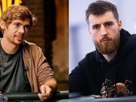 【蜗牛扑克】Limitless面对Fedor Holz的三次开火弃掉了坚果牌