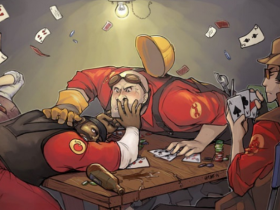 【蜗牛扑克】德州扑克怎样才能不那么害怕对手