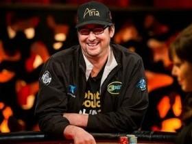 【蜗牛扑克】Phil Hellmuth声称他在游戏中至少盈利1100万美元