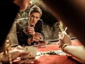 【蜗牛扑克】德州扑克留意牌桌上的反常打法