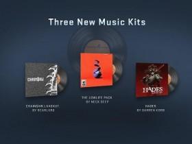 【蜗牛电竞】CSGO更新日志:新的贴纸胶囊和音乐盒上线