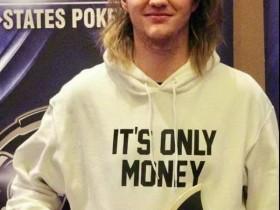 【蜗牛扑克】扑克新星Landon Tice成为Solve for Why的最新教练