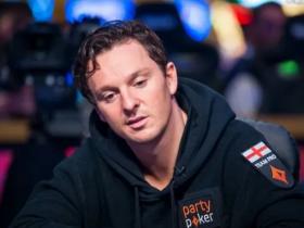 【蜗牛扑克】英国职业玩家Sam Trickett从扑克中抽身而出