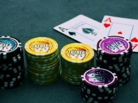 【蜗牛扑克】德州扑克不要为了让对手弃牌而超额下注