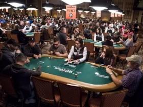 【蜗牛扑克】新的拉斯维加斯Covid限制将为秋季WSOP的正常举办铺平道路