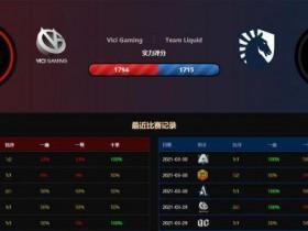 【蜗牛电竞】新加坡Major淘汰赛败者组:VG vs Liquid