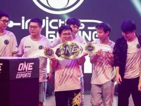 【蜗牛电竞】新加坡Major负责人:能举办全球线下赛是挑战
