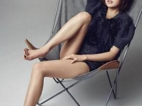 【蜗牛扑克】白珍熙 第9届韩国电视剧节最佳女主角美照分享及个人资料