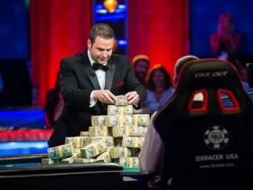 【蜗牛扑克】如何成为2021年WSOP的扑克发牌员