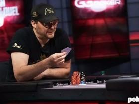 【蜗牛扑克】Phil Hellmuth再次击败丹牛!绝命诈唬锁定胜利!