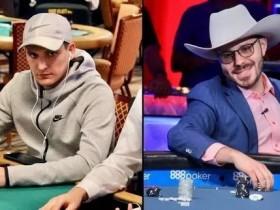 【蜗牛扑克】单挑赛中丹牛的扑克教练以7.2W美元盈利暂时领先Dan Smith 如何成为2021年WSOP的扑克发牌员