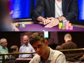 【蜗牛扑克】一滴水豪客赛冠军Dan Colman疑被作弊 损失了七位数