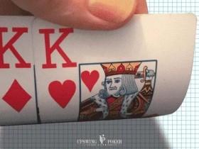 【蜗牛扑克】如何像职业牌手那样游戏口袋对KK?