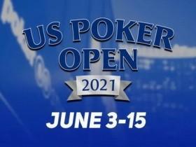 【蜗牛扑克】2021年美国扑克公开赛时间表公布
