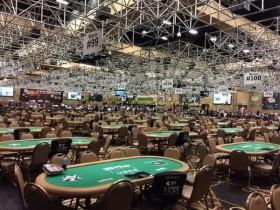 【蜗牛扑克】2021年的WSOP会不会创造新的参赛纪录?