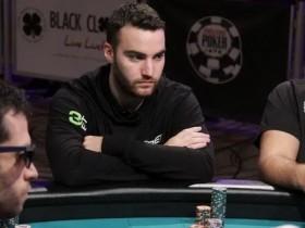 【蜗牛扑克】Chad Power被盗走100万美元的巨额财物