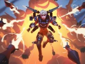 【蜗牛电竞】《Apex英雄》第九赛季上线大受欢迎 Steam今日峰值破30万
