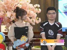 【蜗牛电竞】Ori采访:下次有窗口开放应该会把id改回来