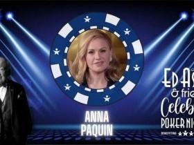 【蜗牛扑克】Ed Asner的扑克之夜:为美好的事业而玩