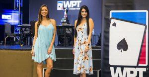众多扑克名人出席WPT洛杉矶扑克经典赛