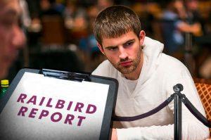 "Matthew ""MUSTAFABET"" Ashton成线上扑克高额桌过去两周最大赢家"
