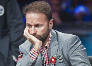 Daniel Negreanu为2017 WSOP准备了40万美元报名费